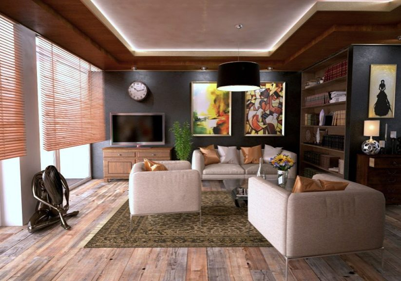 Contemporary and modern home ideas